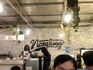 heytheregrace.com | Warung Nangkring Bandung