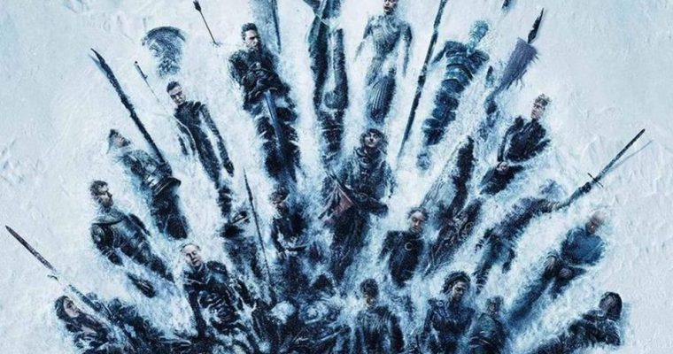 Dead or Alive : Game of Thrones Prediction Ahead of Battle of Winterfell (S08E03)