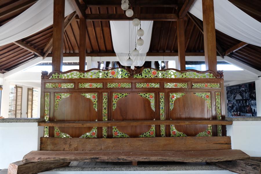 heytheregrace.com | Kampung Lumbung Boutique Hotel, Batu, Malang