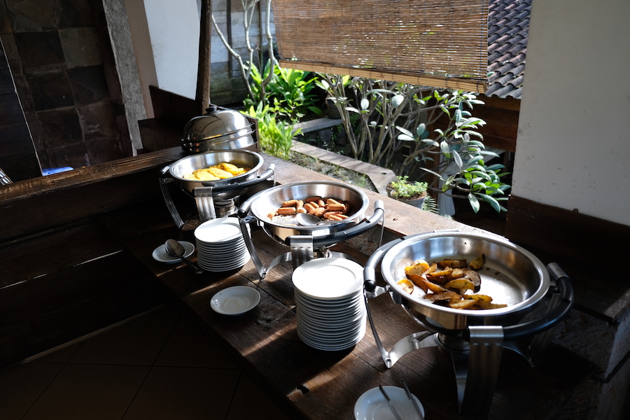 heytheregrace.com | Kampung Lumbung Boutique Hotel, Batu, Malang - breakfast