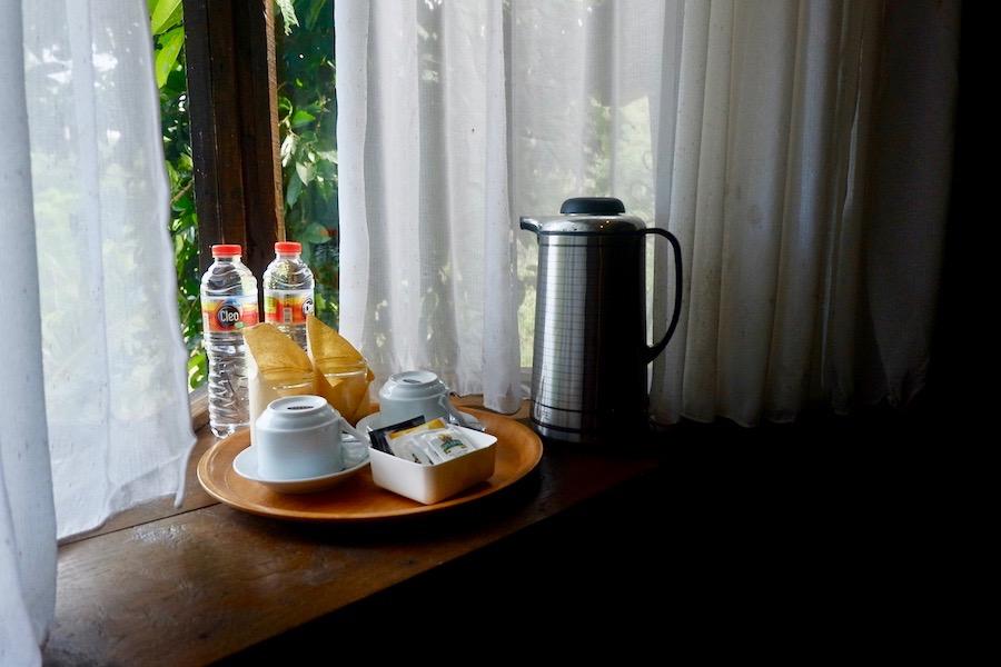 heytheregrace.com | Room Amenities di Kampung Lumbung Boutique Hotel, Batu, Malang