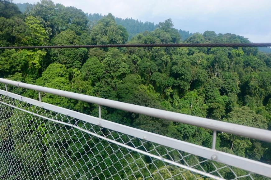 heytheregrace.com   Situ Gunung Suspension Bridge, Sukabumi