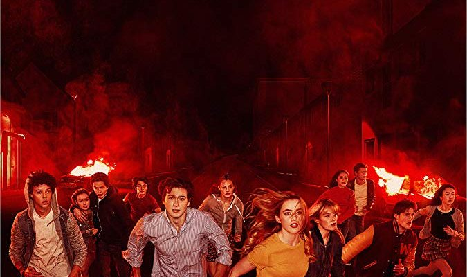 Netflix's The Society Season 1 Review
