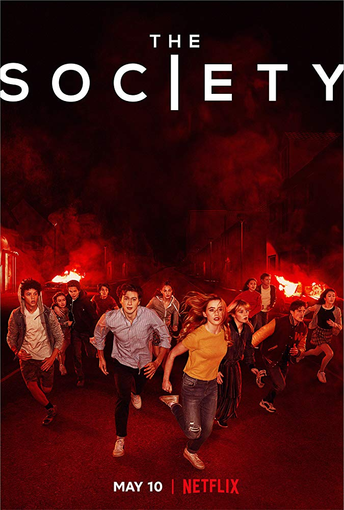 Netflix's The Society Season 1 Review Bahasa Indonesia