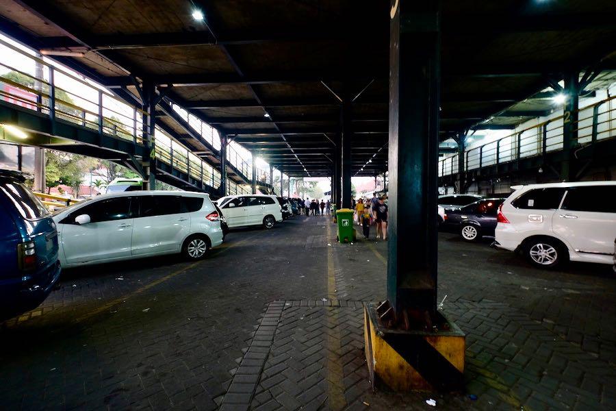 heytheregrace.com | Parkiran di Malioboro, Yogyakarta