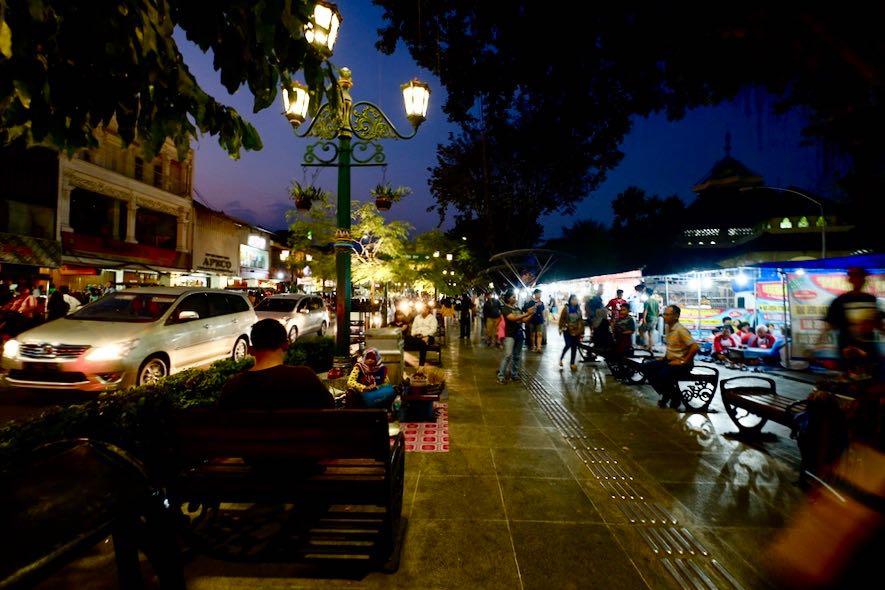 heytheregrace.com | Malioboro, Yogyakarta