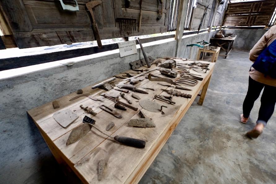 heytheregrace.com | Museum Sisa Hartaku, Yogyakarta