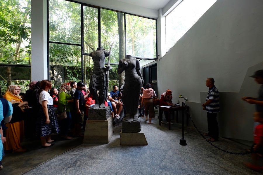 heytheregrace.com | Museum Ullen Sentalu, Yogyakarta