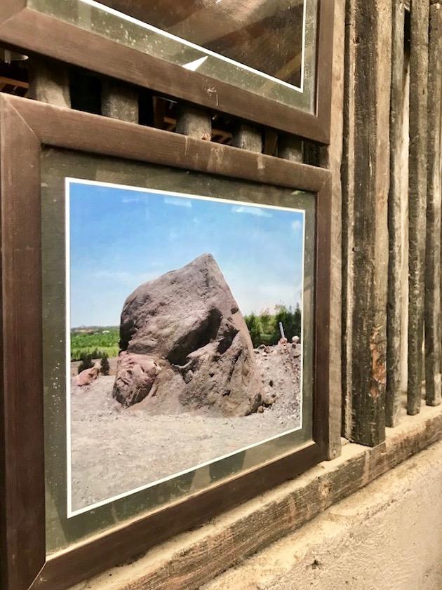heytheregrace.com | Batu Alien, Yogyakarta