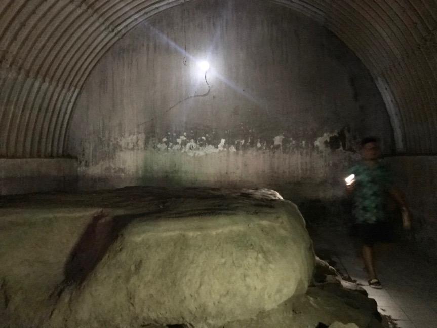 heytheregrace.com | Bunker Kaliadem Merapi, Yogyakarta