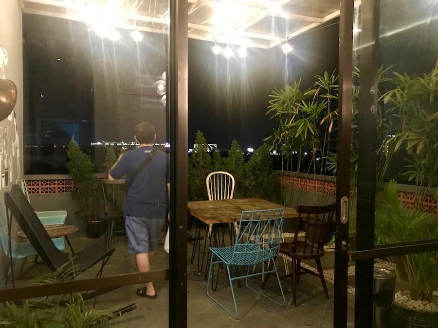 heytheregrace.com | Woodpecker Pavilion Hotel Yogyakarta