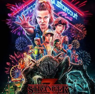 Review Stranger Things Season 3 | Bahasa Indonesia