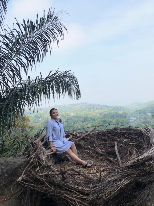 heytheregrace.com | Trekking Gunung Api Purba Nglanggeran, Yogyakarta