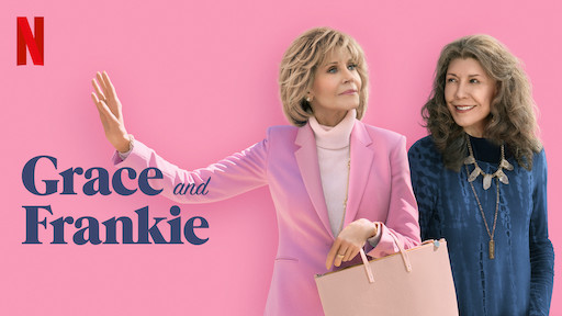 Netflix's Grace & Frankie Season 5 Review