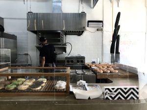 heytheregrace.com | Luberground, Braga, Bandung - assorted donuts