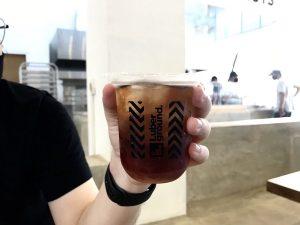 heytheregrace.com | Luberground, Braga, Bandung - Iced Lychee Tea