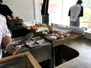 heytheregrace.com | Luberground, Braga, Bandung - Luber Donuts