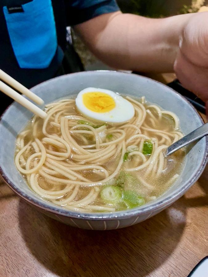 heytheregrace.com   Review Nakama Ramen - Beef   Ramen Siap Masak   Ready to Cook Japanese Ramen